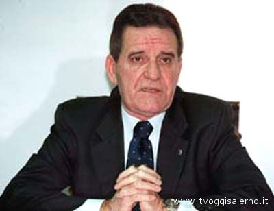 Mario Macalli, presidente della Lega Pro
